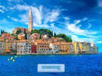 Cosa vedere a Rovigno, Croazia
