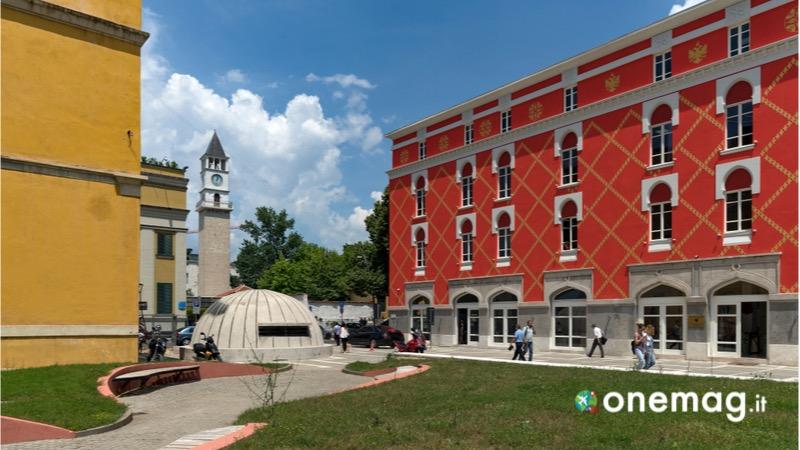 Le cose più importanti di Albania da vedere, BunkArt 2 a Tirana