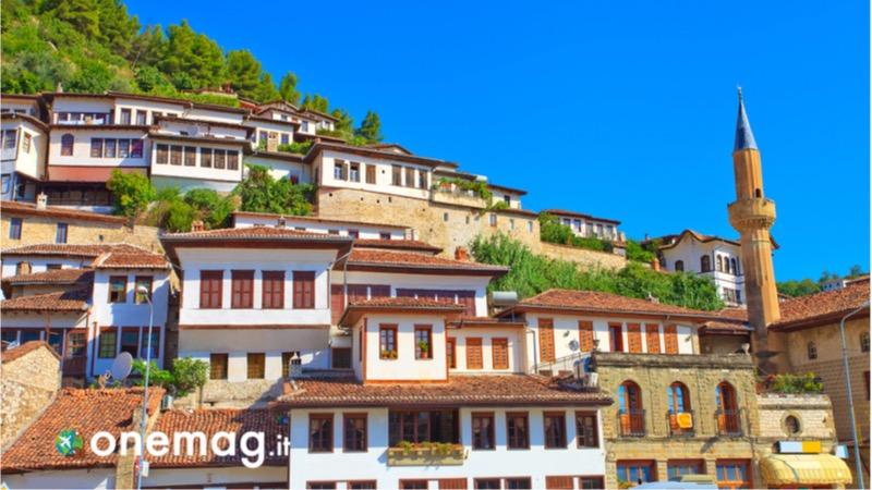 Le cose da vedere più importanti in Albania, Berat