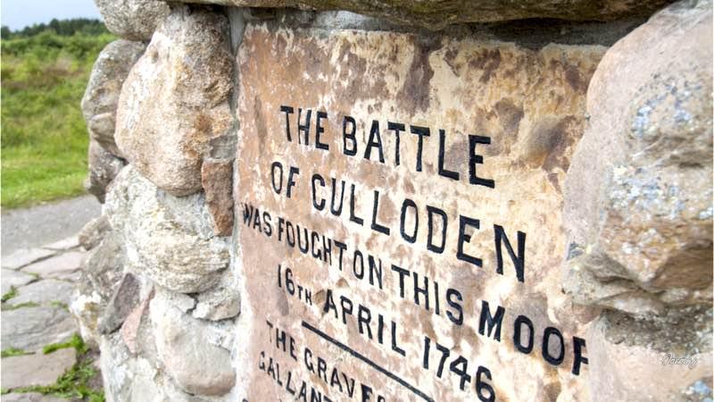 Culloden, Inverness