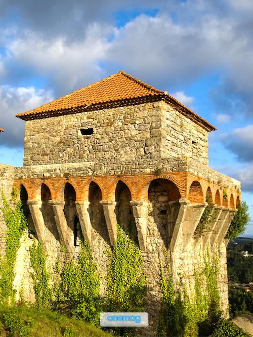 Cosa vedere a Fatima, il Castello di Ourem