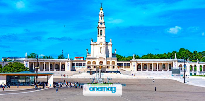 Cosa vedere a Fatima, il Santuario