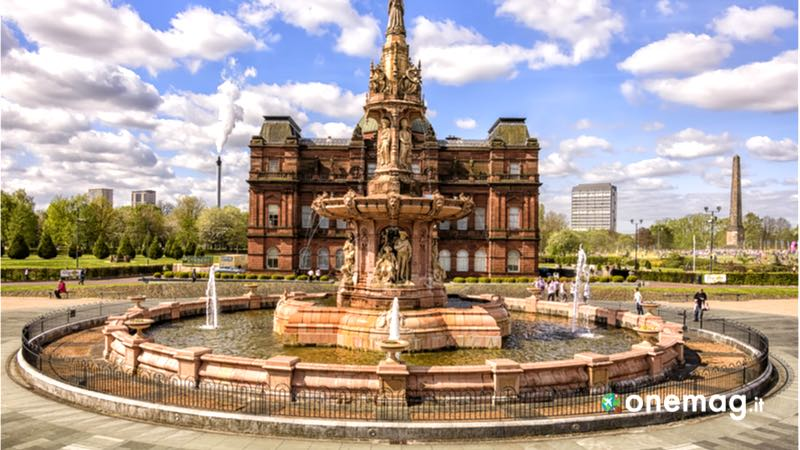 Glasgow, People's Palace