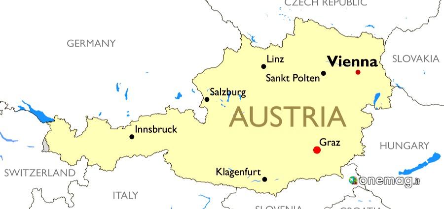 Coa vedere a Graz