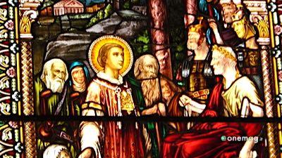 Cosa vedere a Grenoble, chiesa di Saint-Laurent