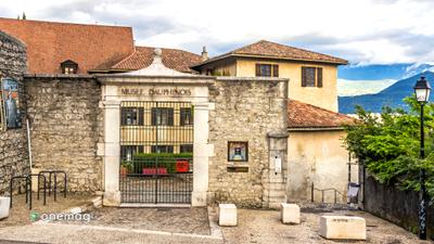 Cosa vedere a Grenoble