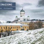 Cosa vedere a Helsinki