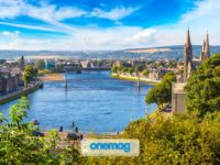 Cosa vedere a Inverness, le highland scozzesi con Loch Ness