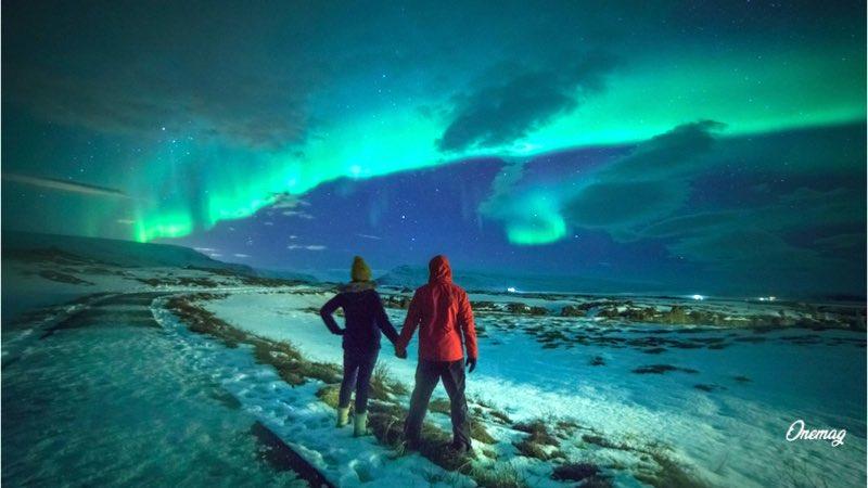 Le attività uniche da fare in Islanda