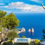 Capri, l'isola tra storia e natura
