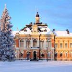 Conosciamo Kuopio, Finlandia