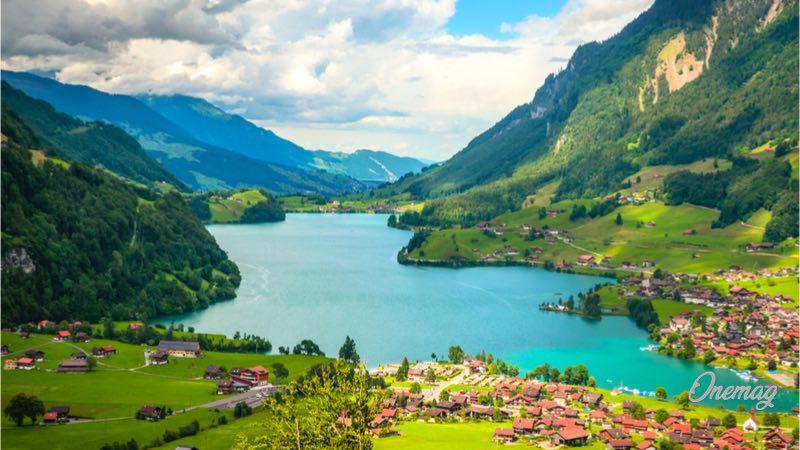 Cosa vedere a Lucerna, lago dei Quattro cantoni