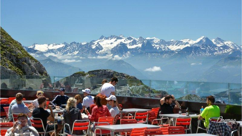 Cosa vedere a Lucerna, Monte Pilatus