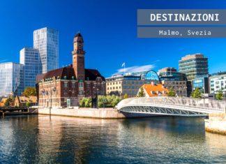 Malmo, Svezia