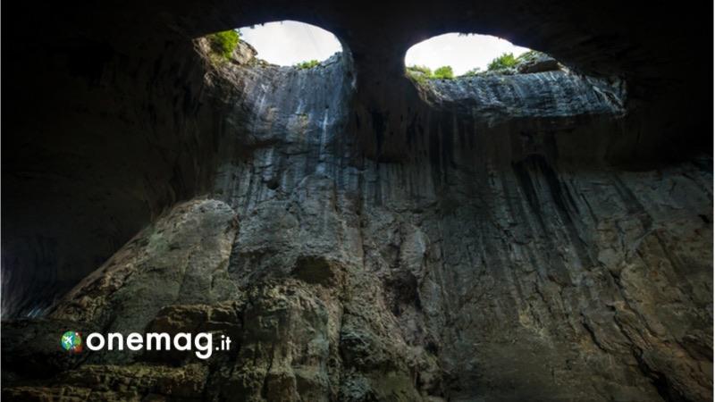 Cosa visitare in Bulgaria, Caverna di Prohodna