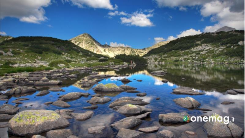 Cosa vedere in Bulgaria, il Parco Nazionale di Pirin