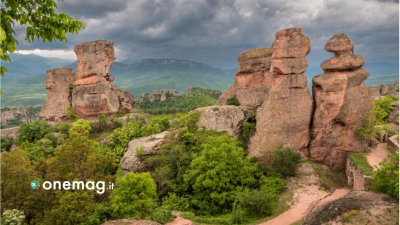 Cosa visitare in Bulgaria, le Rocce di Belogradchik