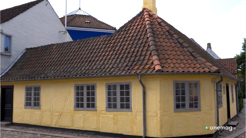 Cosa vedere ad Odense, casa natale di Andesern