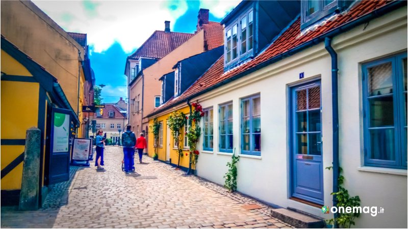 Cosa vedere a Odense, Danimarca