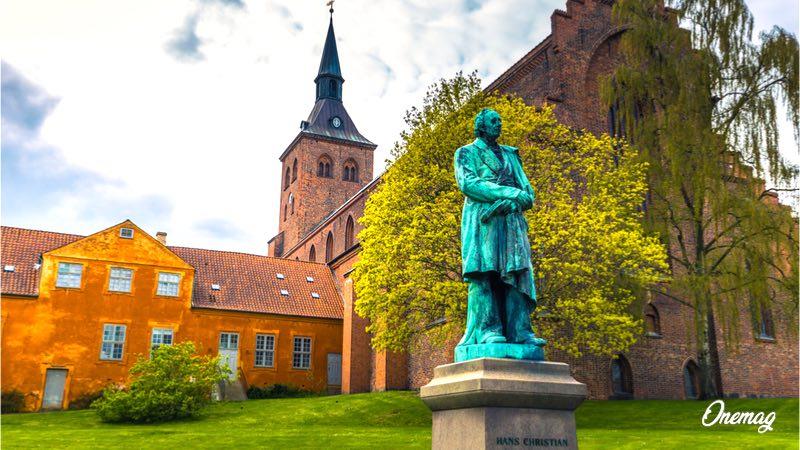 Cosa vedere ad Odense, Cattedrale