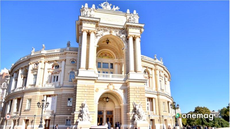 Odessa, Teatro dell'Opera