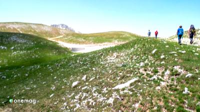 Cosa vedere a Roccaraso, trekking