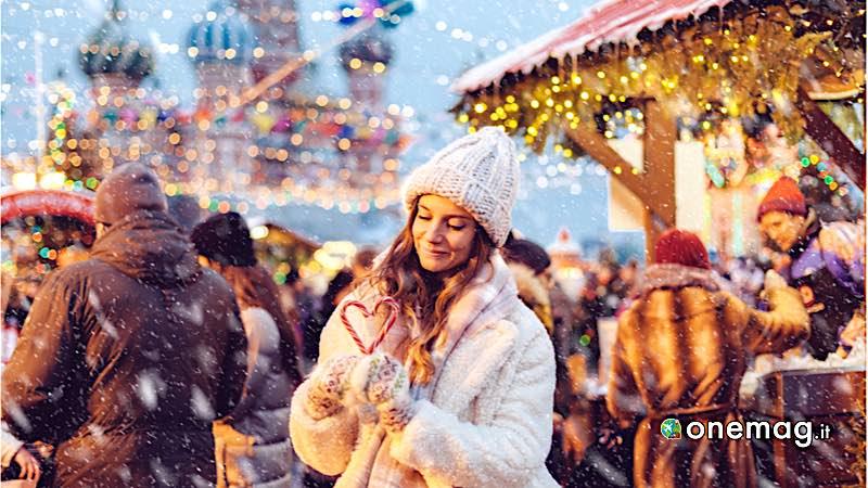 Russia, Natale