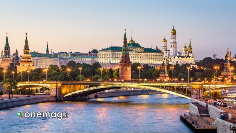 Russia, settembre