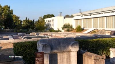 Cosa vedere a Salonicco, Museo Archeologico
