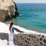 Le più belle spiagge di Santorini