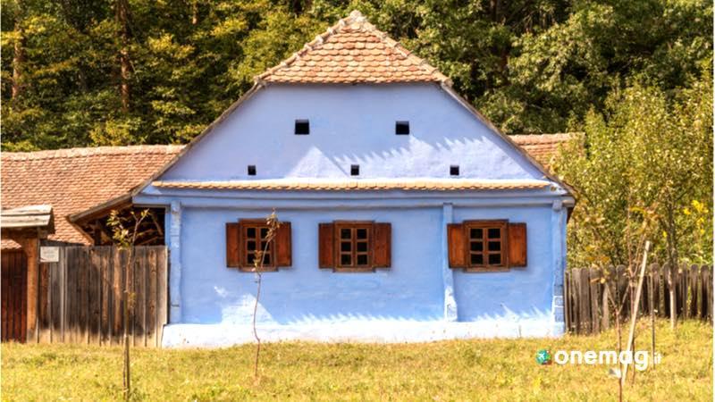 Cosa vedere a Sibiu, Museo Folcloristico Astra