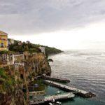 Sorrento, Costiera Amalfitana
