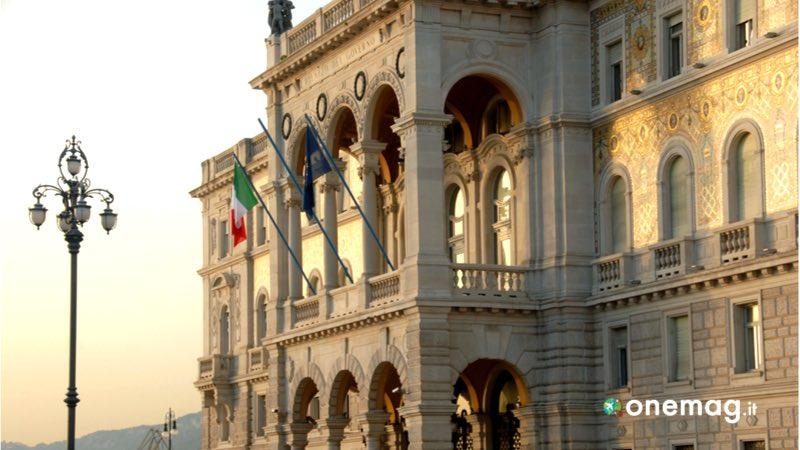 Trieste, Palazzo del Governo
