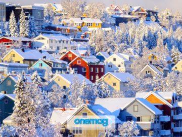 Tromso, cosa vedere nella città dell'aurora boreale