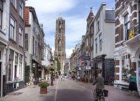 Utrecht, la Torre del Duomo