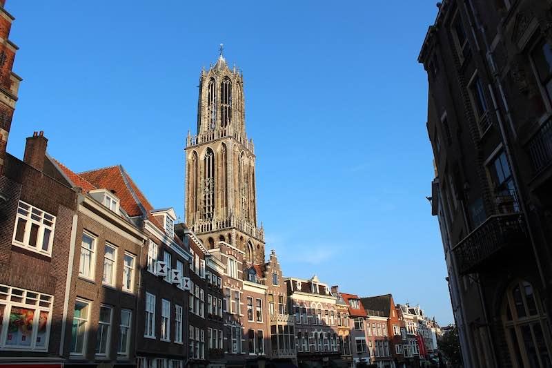 Cosa vedere a Utrecht, Duomo