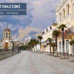 Cosa vedere a Jalta, Ucraina