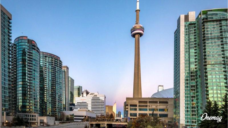Guida turistica di Toronto, Canadian National Tower