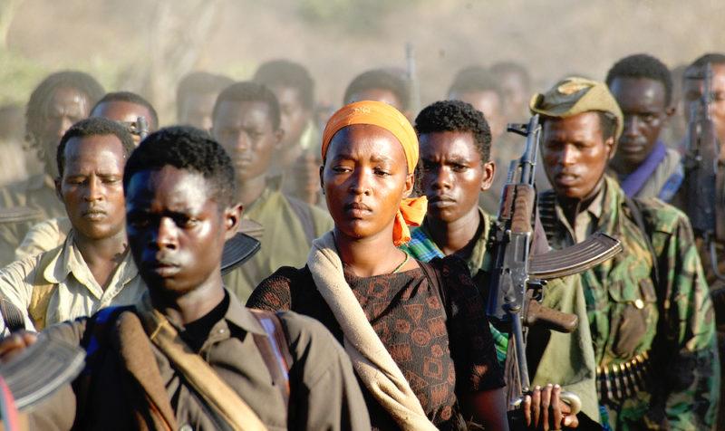 Luoghi più pericolosi al mondo, Ciad