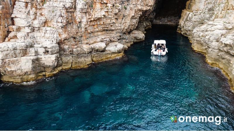 Cosa vedere a Dubrovnik, le grotte
