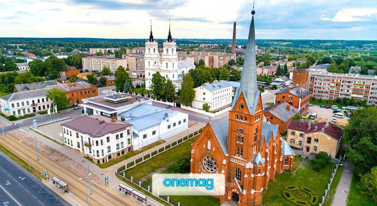 Viaggio a Daugavpils, la città lettone dai tanti patrimoni naturali
