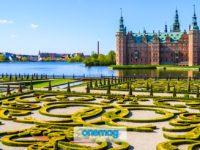 Castello di Frederiksborg, la fiaba della Danimarca