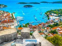Hvar, l'isola croata tra le più belle al mondo