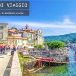 Lago Maggiore, lo spettacolo naturale tra due paesi