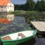 Estonia, Parco Nazionale Lahemaa