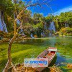 Le cascate di Kravice - Bosnia ed Erzegovina