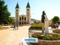 Medjugorje, una delle città simbolo del turismo religioso