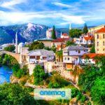 Mostar, guida turistica di viaggio