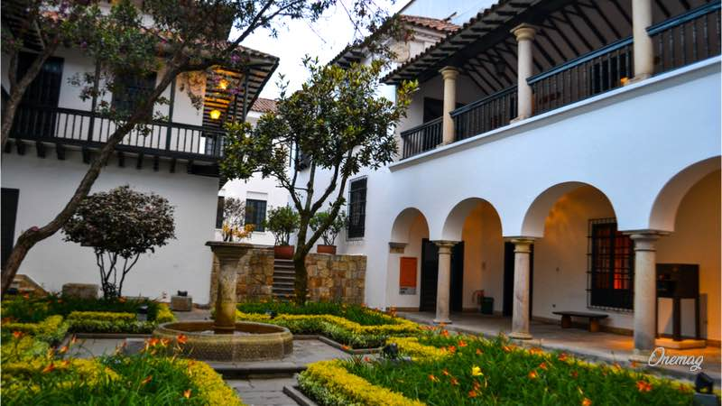 Museo Botero, Colombia