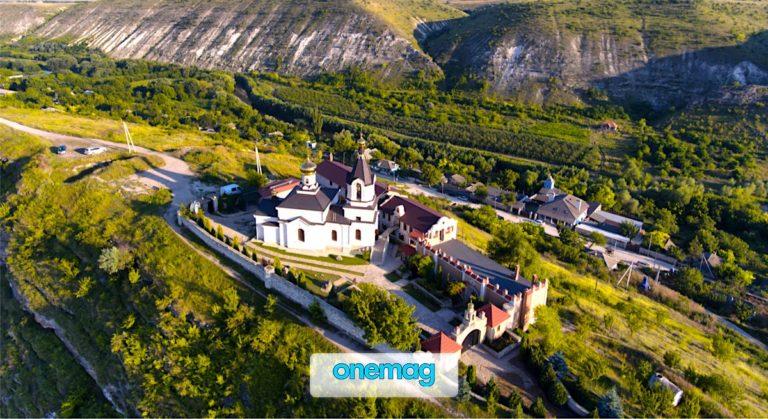 Orheiul Vechi, il museo all'aperto della Moldavia